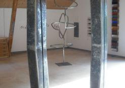 Atelierausstellung, April 2012, Bild 1